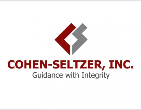 Cohen Seltzer, Inc.